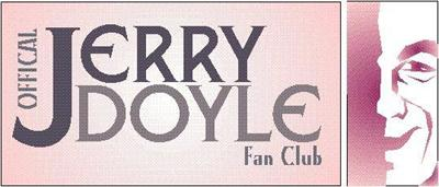 The Jerry Doyle Drool Page